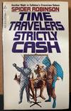 Time Travelers Strictly Cash