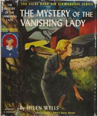 image of The Mystery of the Vanishing Lady
