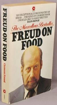 image of Freud on Food.