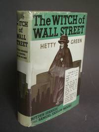 image of The Witch of Wall Street: Hetty Green