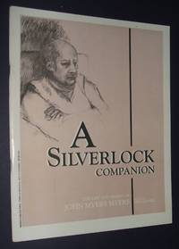 image of A SILVERLOCK COMPANION --- THE LIFE AND WORKS OF JOHN MYERS MYERS
