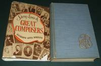 Story Lives of Great Composers
