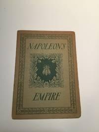 Napoleon's Empire  Decorative Fabrics of Distintion