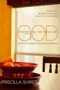 image of Discerning the Voice of God