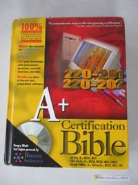 A+ Certification Bible