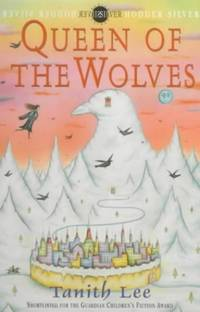 Queen of the Wolves (Wolf Tower)