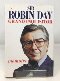 Grand Inquisitor: Memoirs