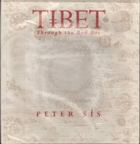 image of TIBET THROUGH THE RED BOX