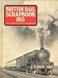 British Rail Scrapbook, 1955