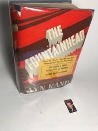 THE FOUNTAINHEAD (MOVIE EDITION)