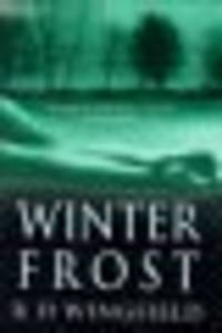 Winter Frost  *Signed 1st UK*