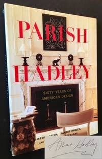 Parish Hadley: Sixty Years of American Design