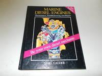 Marine Diesel Engines : Maintenance, Troubleshooting, and Repair (2nd Edition)