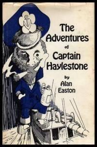 THE ADVENTURES OF CAPTAIN HAYLESTONE