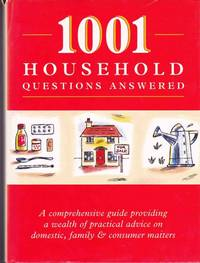 1001 Household Questions Answered:Hamlyn Home Manager