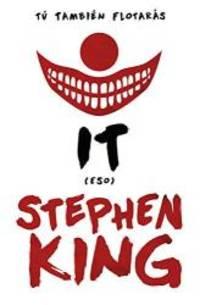 It by Stephen King - 2017-11-01