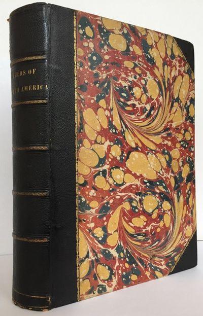 Philadelphia, (PA): J.B. Lippincott & Co, 1856. First edition. Small 4to. viii, 298 pp. Illustrated ...