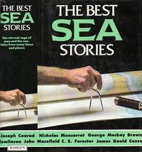 The Best Sea Stories by Various - Hardcover - 1986 - from BOOX and Biblio.com