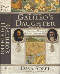 image of Galileo's Daughter: A Historical Memoir of Science, Faith, and Love