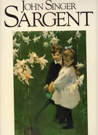 image of JOHN SINGER SARGENT