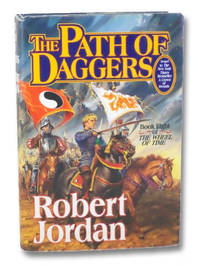 The Path of Daggers (Book 8 of The Wheel of Time Series)
