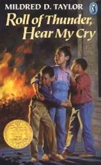 ROLL OF THUNDER, HEAR MY CRY by  Mildred D Taylor - Paperback - 1991 - from Infinity Books Japan (SKU: RWARE0000015071)