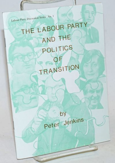 Leeds, UK: I.L.P. Square One Publications, 1977. Pamphlet. 24p, stapled pamphlet, 6x8.25 inches, pic...