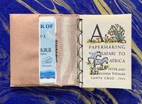 A Papermaking Safari to Africa