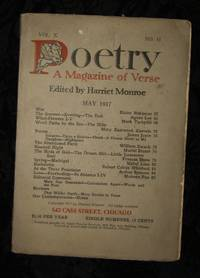 Poetry. A Magazine of Verse
