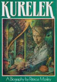 image of Kurelek. A Biography