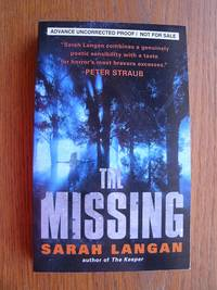 image of The Missing