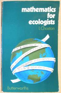 Mathematics for Ecologists