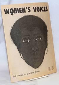 Women\'s Voices; Vol. 2 No. 3, Spring-Summer 1974