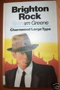 BRIGHTON ROCK Charnwood Large Type