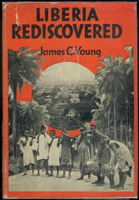 Liberia book