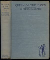 image of Queen of the Dawn: A Love Tale of Old Egypt