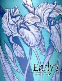 Early's Summer Art Glass Auction: July 22 & 23, 2005