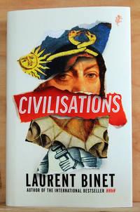 image of Civilisations (UK Signed_Numbered Copy)