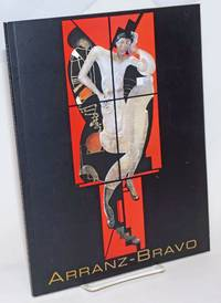 Arranz-Bravo: Like a River exhibition catalogue