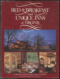 image of Bed_Breakfast and Unique Inns of Virginia