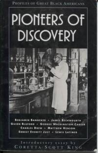 Pioneers of Discovery