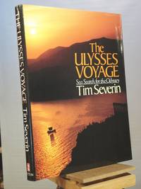 The Ulysses Voyage: Sea Search for the Odyssey