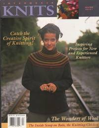 Interweave Knits, Winter 2000-2001