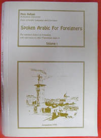 Spoken Arabic For Foreigners vol. I