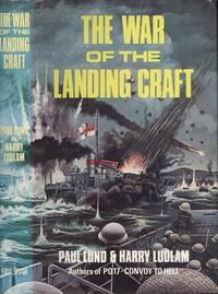 War of the Landing Craft