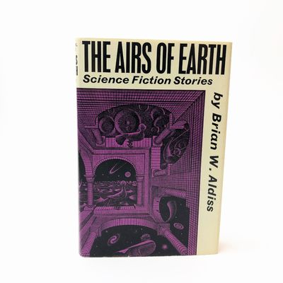 The Airs of Earth - Signed...