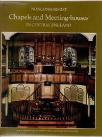 image of Nonconformist Chapels and Meeting-Houses in Central England