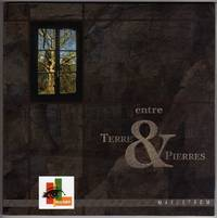 image of Entre Terre & Pierres [BOOK & COMPACT DISC]