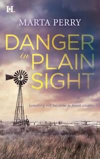 Danger in Plain Sight Hqn