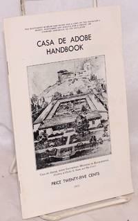 Casa de Adobe handbook